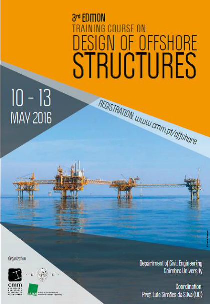 design-of-offshore-structures-2016-coimbra